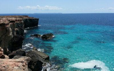 Se investigan varios vertidos en aguas de Mallorca