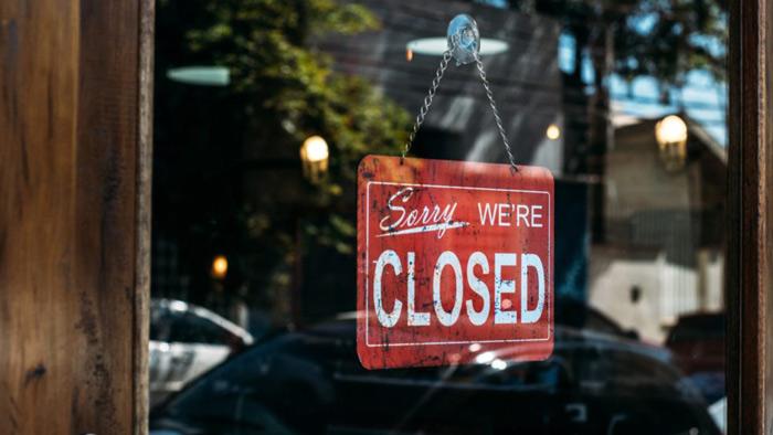 Aseguradoras y cese temporal de la actividad empresarios