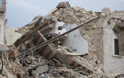 Terremoto en México: Criteria habilita su protocolo de intervención de urgencia