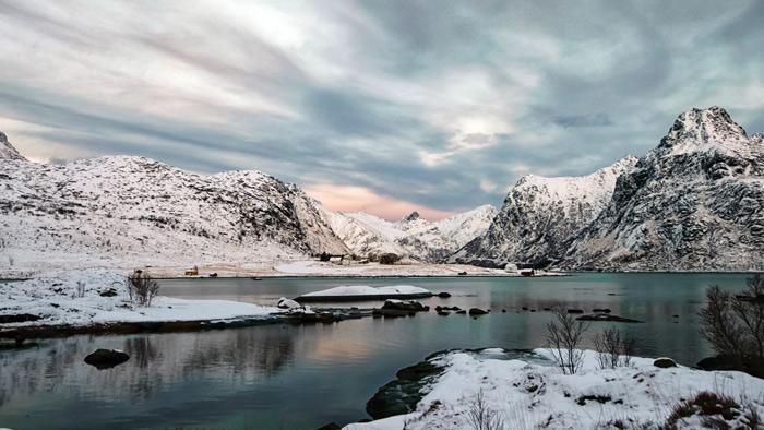 Un enorme vertido de diesel en el Ártico obliga a Rusia a declarar la emergencia federal y a revisar sus infraestructuras